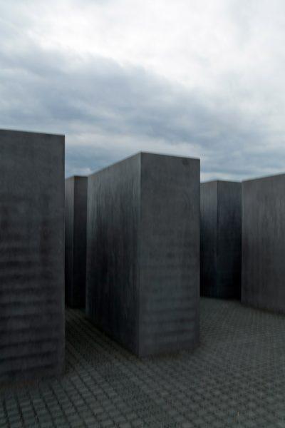 Holocaust- Denkmal Berlin