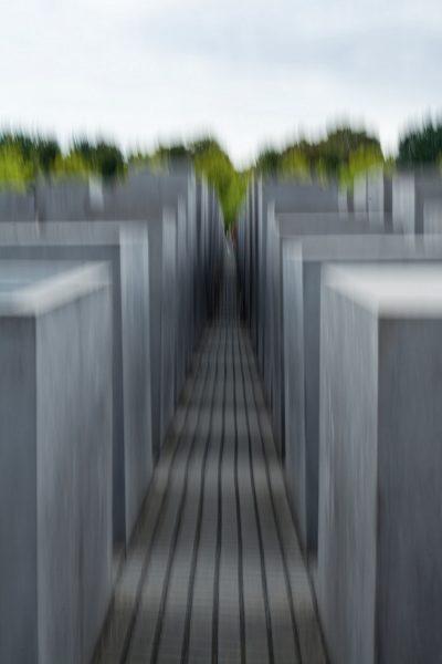 Holocaust-DenkmalBerlin